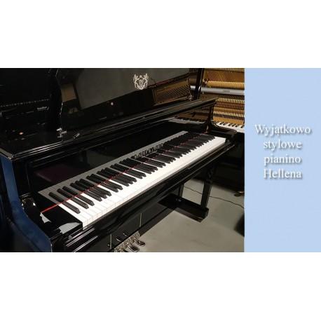 Pianino Hellena & Church Nottingham