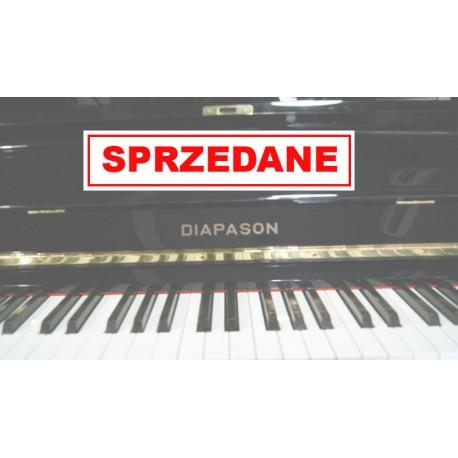 Pianio DIAPASON by KAWAI
