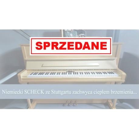 Pianino PETROF Chippendale