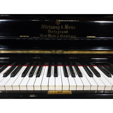 Pianino Steinway & Sons model K
