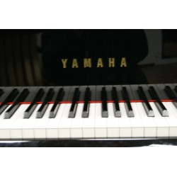 Fortepian YAMAHA C7 224 cm plus ława