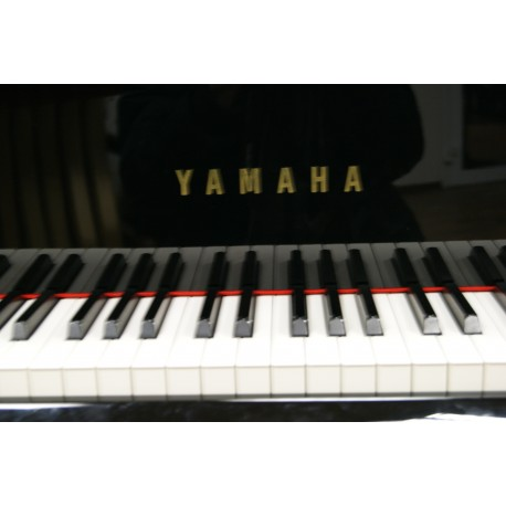 Fortepian YAMAHA C7