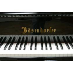 Fortepian BOESENDORFER 170  gabinetowy
