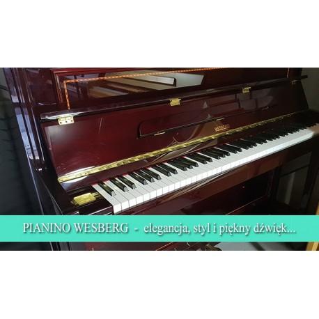 Pianino Huttner