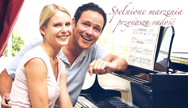 Używane pianina i fortepiany