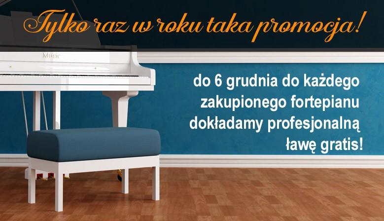 PROMOCJA pianina fortepiany używane