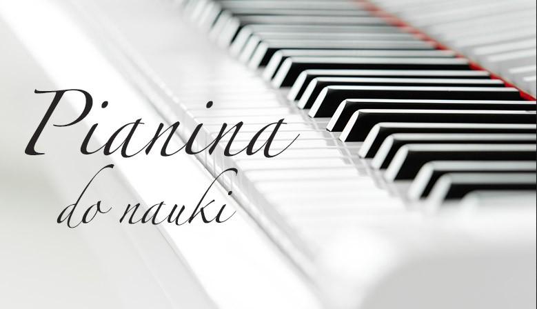 pianina do nauki komis